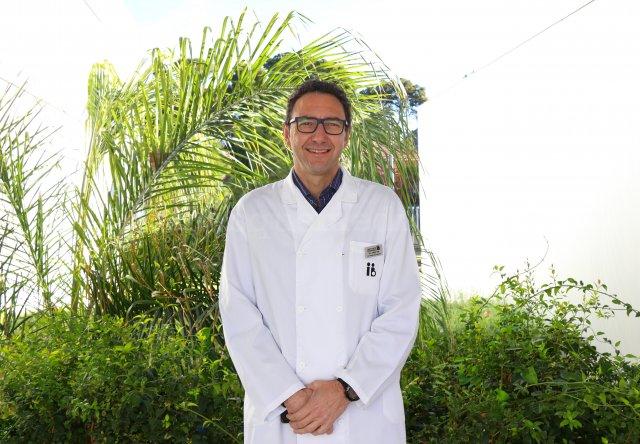 Jorge Ten