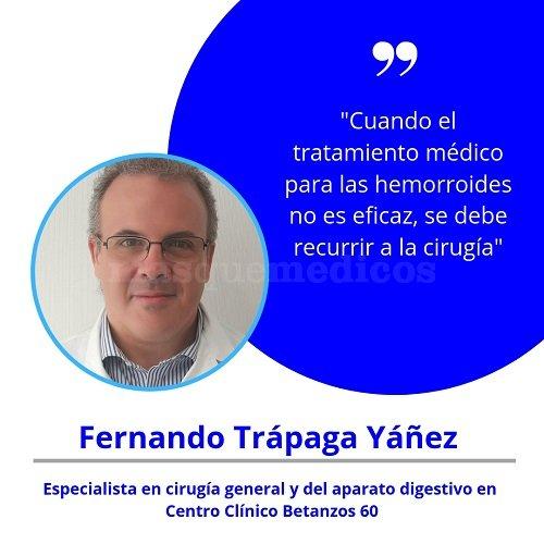 Fernando Trápaga Yáñez