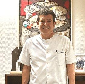 José Ignacio Salmerón Escobar