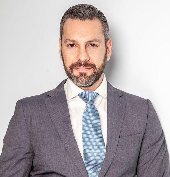 Carlos Javier Martínez Barcenilla