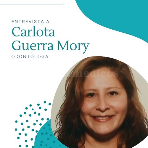 Carlota Guerra Mory