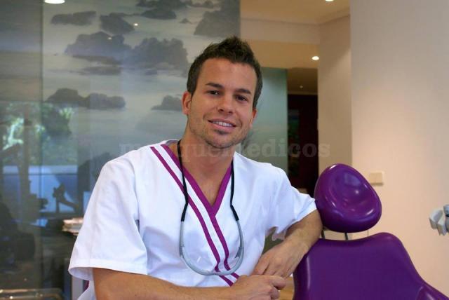 Dr. Pablo Artero Serrano