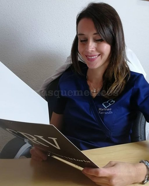 Eva María Ramírez Mingorance