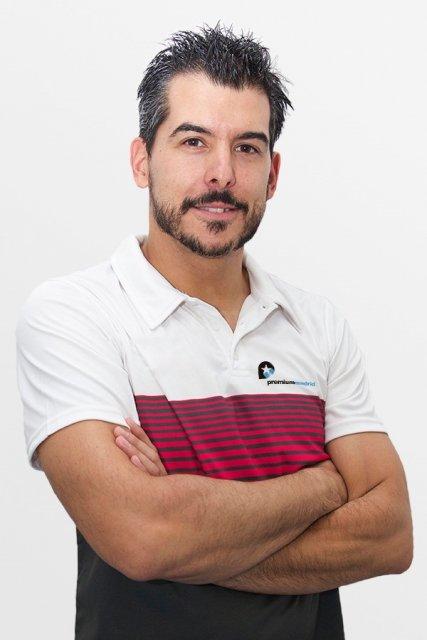 Diego Miñambres Martín