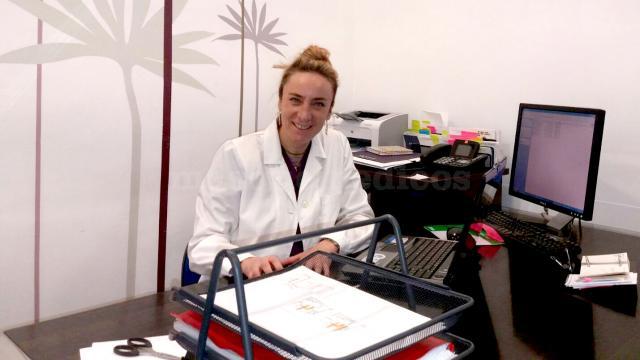 Enriqueta Garijo López