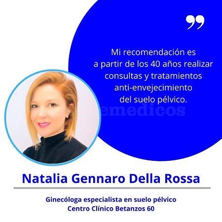 Natalia Gennaro Della Rossa