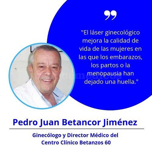 Pedro Juan Betancor Jiménez