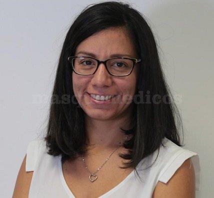 María Eugenía Rivera Martínez