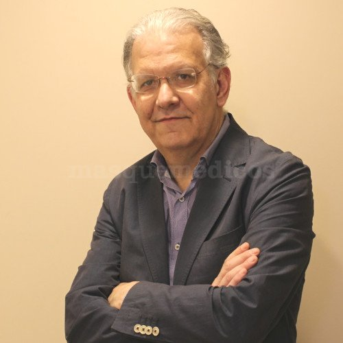 Oscar Modesto Larrosa Gonzalo