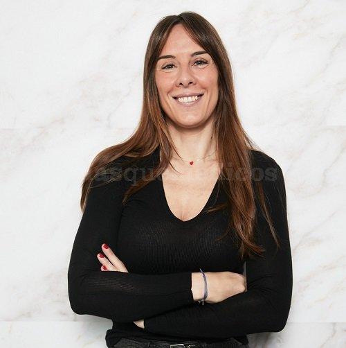 Raquel Capel Escoriza
