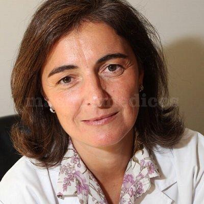 Sylvia Fernández-Shaw Zulueta