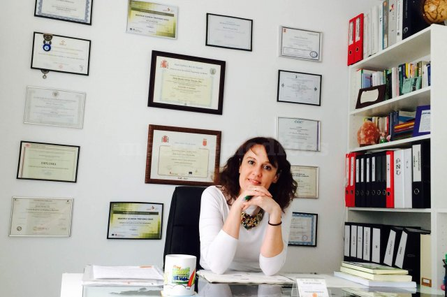 Beatriz Troyano Díaz
