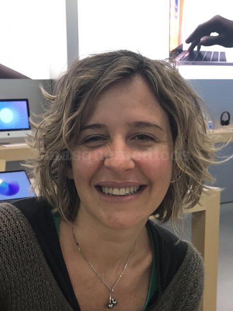 Marina Alba Salvador