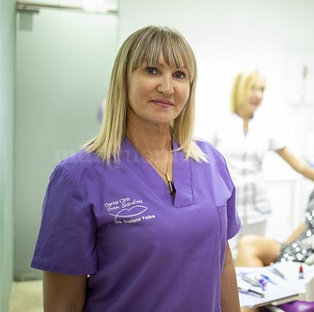 Dra. Svetlana Fotina