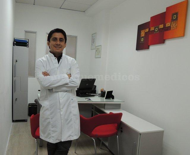 Esteban Santiago Dávila Bedoya