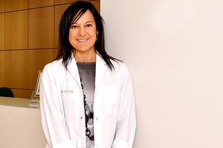 Dra. Paloma Mejina Martínez