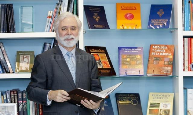 Francisco Gómez-Ulla
