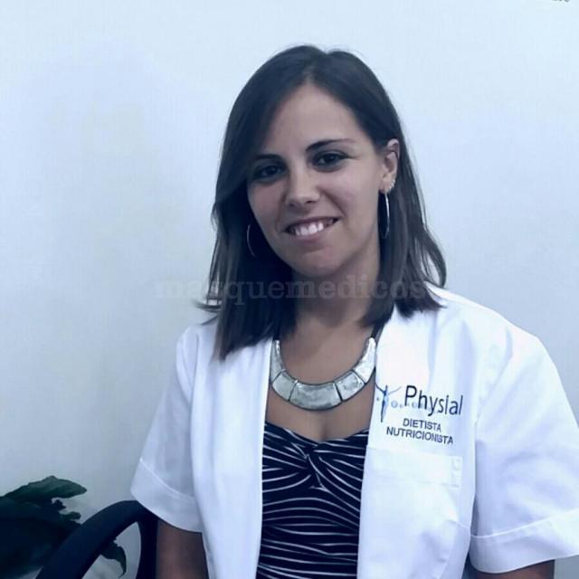 Anabella Lara Redondo