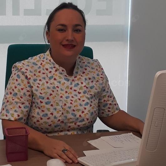 Irene García Garrido