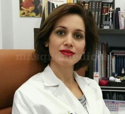 Ruth Arenas Mata
