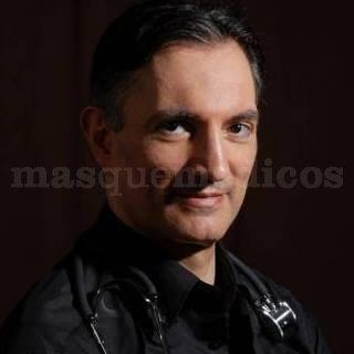 Doctor Carlos Cuesta Romero