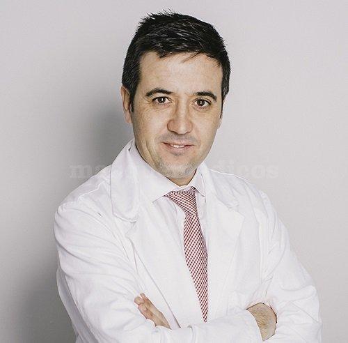 Dr. Pedro Antolín