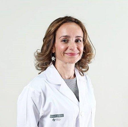 María Amparo Argudo Pechuán
