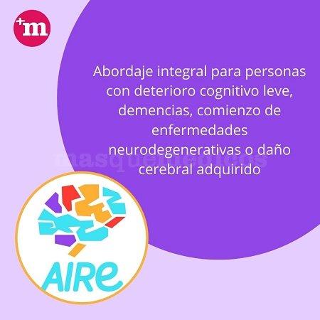 Centro Aire Valencia