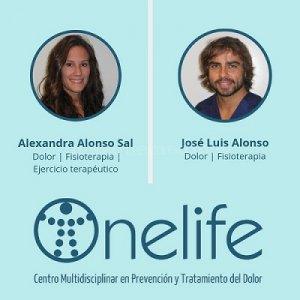 Onelife - Tu clínica para el dolor