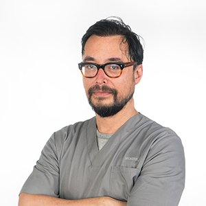 Doctor Marc Laos González