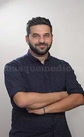 Jordi Guerrero Medina