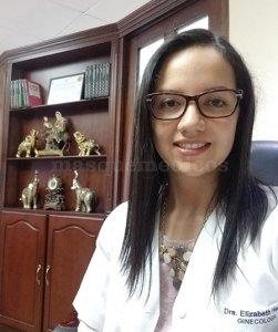 Elizabeth Heras Crespo