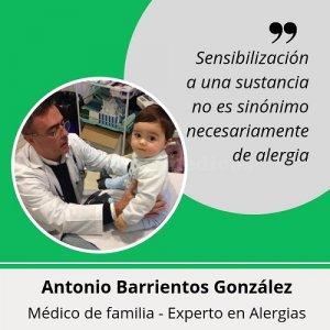 Dr. Antonio Barrientos González