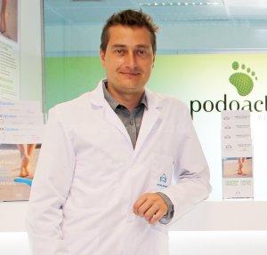 Javier Alfaro Santafé