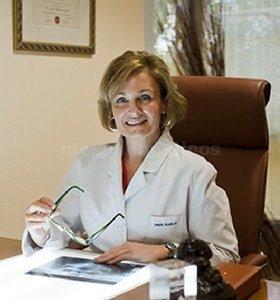Doctora Paloma Nieves Planells del Pozo