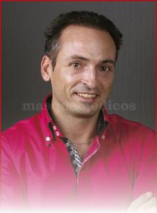 Ismael Soriano Santamaría