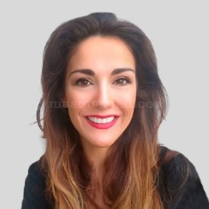 Bárbara Fernández del Bas