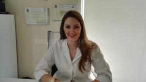 Noelia Martínez Carrión