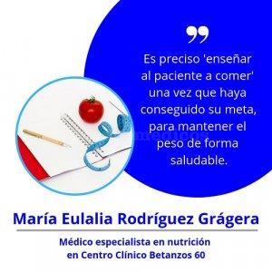 María Eulalia Rodríguez Grágera