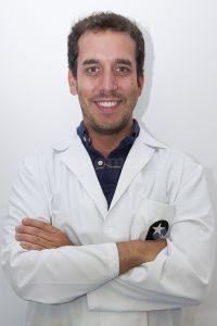 David Rodríguez Sanz