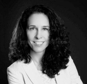 Cristina Rodríguez Cahill