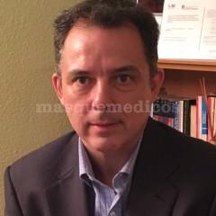 José Antonio González Ortega