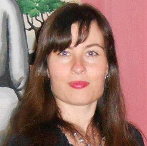 María Olsanska