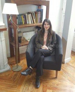 Natalia Correa Flores