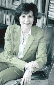 Doctora Mina Missaghian Derajshan