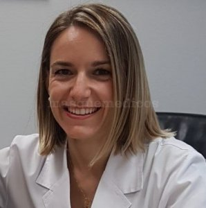 Laura Blasco Gastón