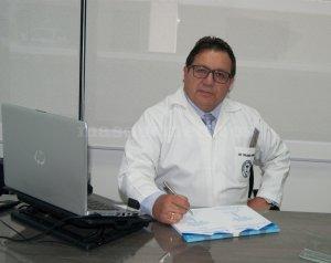 Heyzer Orlando Suárez Balseca