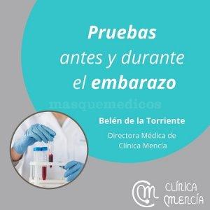 Doctora Belén de la Torriente Benito