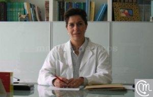 Doctora Carmen Belén de la Torriente Benito