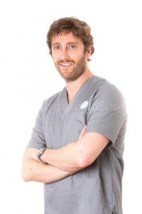 Doctor Federico Lior Burdman Janches
